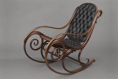 thonet chaise michael thonet