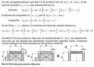 Biegespannung Berechnen Online : biegung und scheerung am kurzen kragtr ger ~ Themetempest.com Abrechnung