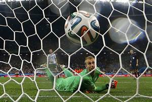 2014 FIFA World Cup: Argentina defeats Netherlands 4-2 in ...