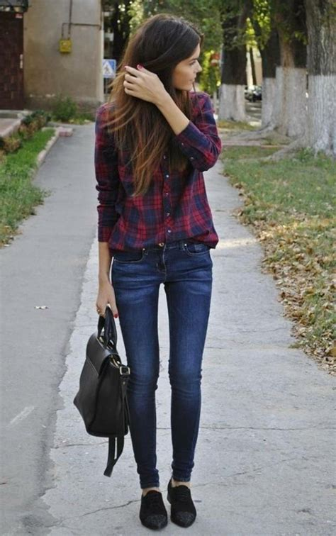 style rock femme style rock chic femme hiver