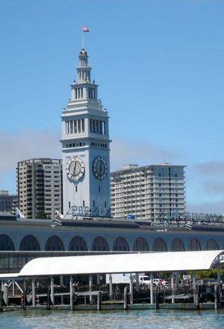 Llegar Un Barco A Puerto by C 243 Mo Llegar A San Francisco Por Mar Puertos Distancias