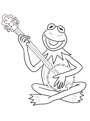 HD wallpapers baby muppets coloring pages