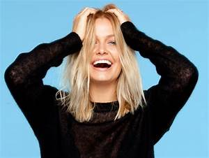 Lara Bingle Relieved To Learn She's Not The Model Shot ...