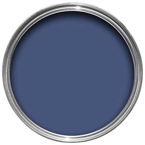 craig opulence regal blue matt emulsion paint 100ml tester pot departments diy at b q