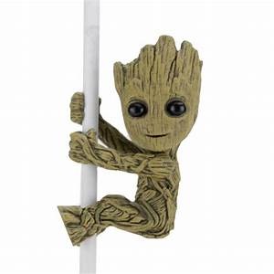 "Scalers 2"" Mini Characters Guardians of the Galaxy 2 Groot"