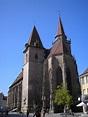 St. Johannis, Ansbach - Wikipedia