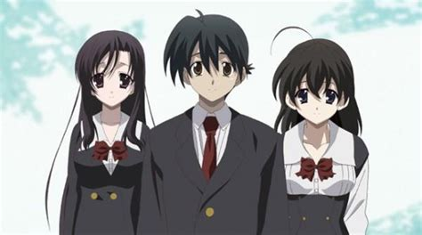 School Days Anime Quiz Anime Images School Days Wallpaper And Background Photos