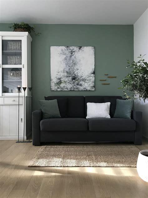 Wohnzimmer Grün Streichen by Wohnzimmer Wandfarbe Gr 252 N Farben Kinderzimmer Gr 252 N Avec