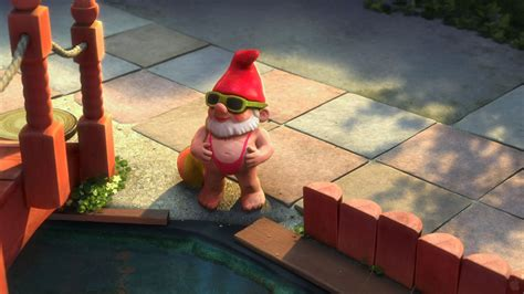 Gnome Animated Wallpaper - gnomeo and juliet wallpaper 272732