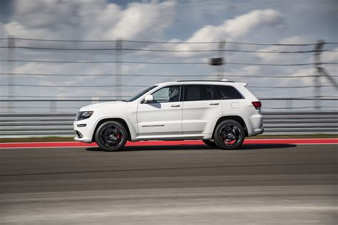 trackhawk jeep srt 2015 jeep grand cherokee srt adds 5hp red vapor special