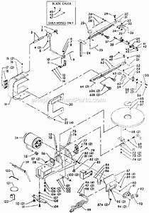 Delta 40-560 Parts List And Diagram