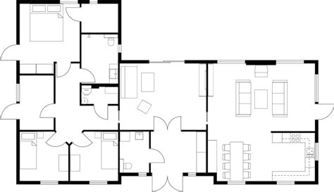 plan of house house floor plans roomsketcher