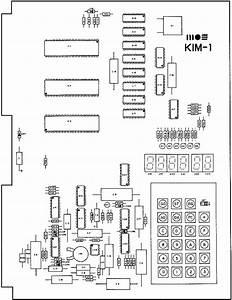 Retroinform U00e1tica  Mos Kim-1  1976
