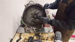 Ford 4r75e  4r70e  Automatic Transmission Rebuild  Part 1