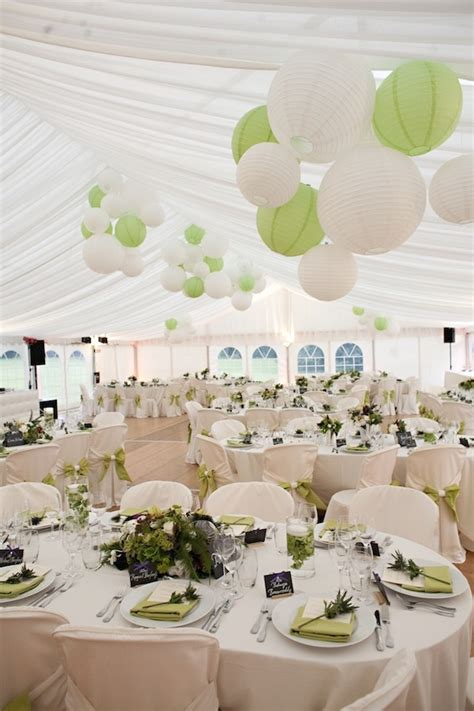 decoration mariage vert blanc archives detendance boutik vente d articles de decoration
