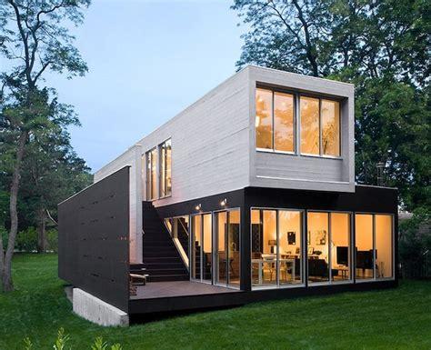 Haus Aus Containern  Haus Ideen
