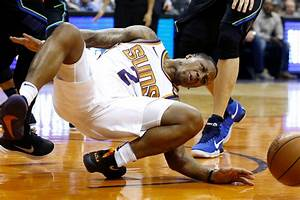 Isaiah Canaan suffers gruesome ankle injury