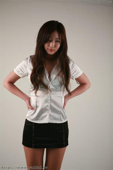출사 엄상미 모델 스튜디오 촬영회 01 은꼴릿사진 야떡야딸
