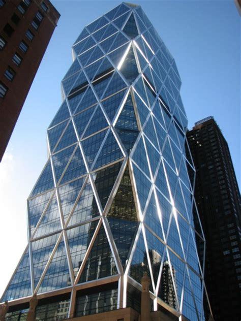 I grattacieli più belli: Hearst Tower di New York