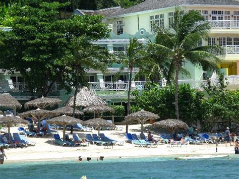 Glass Bottom Boat Ocho Rios Jamaica by Resort From The Glass Bottom Boat Picture Of Beaches