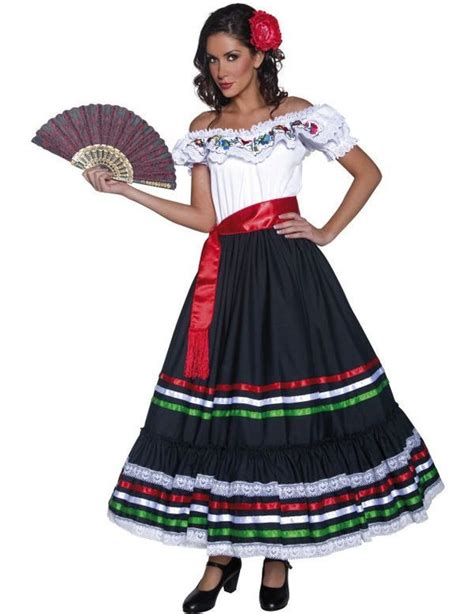 10+ images about Mexican / hawaiin fancy dress on Pinterest | Woman costumes Baroque and Spanish