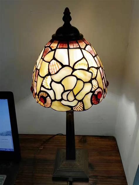 china suppliers  products tiffany funky table lamp
