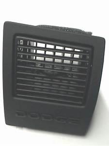 2007 Dodge Charger Bezel  Instrument Panel  Right  Trim