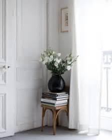 Empty Corner Ideas for Living Room Decor