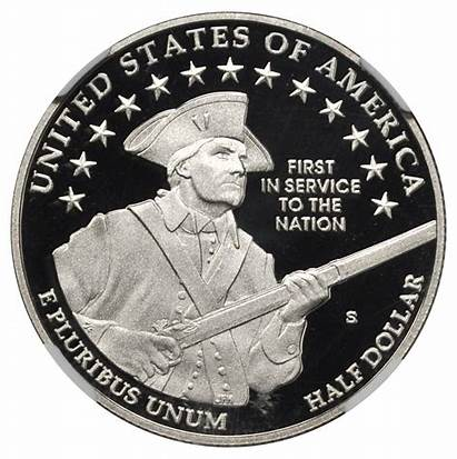 States United Clad Army Coins Commemorative Value