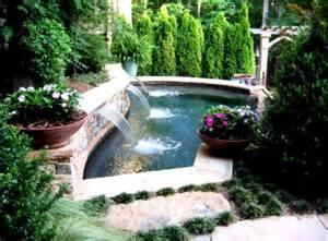 small modern garden design ideas low maintenance garden