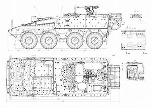 Armoured Fighting Vehicle Plans
