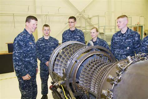 Quality Sailors = Fleet Readiness