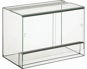 Terrarium Steine Kaufen : terrarium 60 x 30 x 40 cm bei hornbach kaufen ~ Michelbontemps.com Haus und Dekorationen