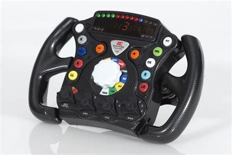 Volante Formula 1 Prezzo by Volante Evotek Sym Il Pi 249 Completo Per La Guida Sportiva
