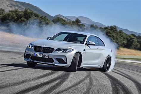 Review Bmw M2 Competition 2019 bmw m2 competition review gtspirit