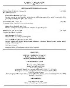 food service supervisor sle resume food service manager sle resume web manager sle resume sle resume food service director