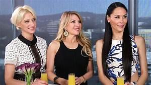 'Real Housewives of New York' Stars Ramona Singer, Dorinda ...