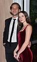 Stella Banderas makes red carpet debut with boyfriend Eli ...
