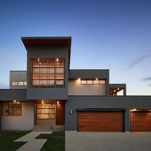 color scheme contemporary exterior  houzz
