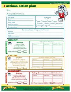 allergy action plan template - 29 best images about asthma resources for kids on