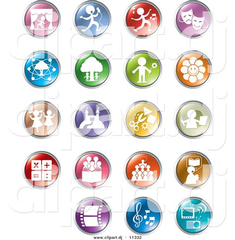 business clipart free clipart icon clipart collection media icons