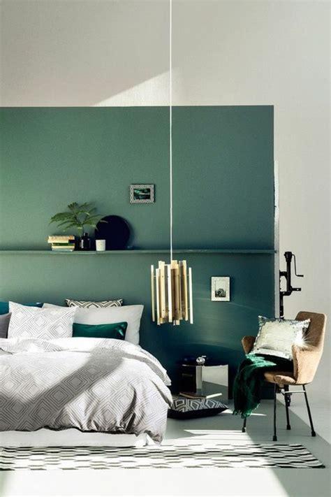 couleur de chambre idées chambre à coucher design en 54 images sur archzine fr