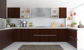 Kitchen Triangle Design With Island Livspace