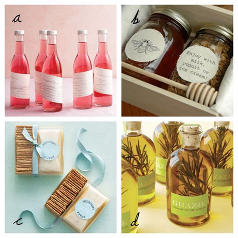 51 fun wedding favor ideas