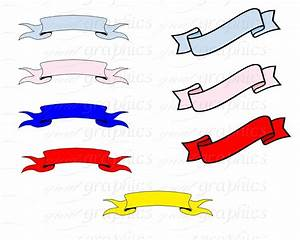Free Ribbon Clipart Pictures - Clipartix