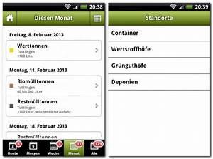 Fahrtstrecke Berechnen : abfall empfehlung der redaktion ~ Themetempest.com Abrechnung