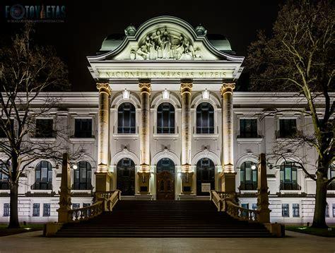 Latvijas Nacionālais mākslas muzejs - Fotovietas