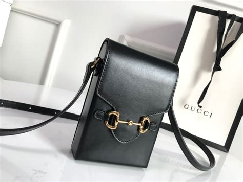 horsebit  mini bag theluxinbox