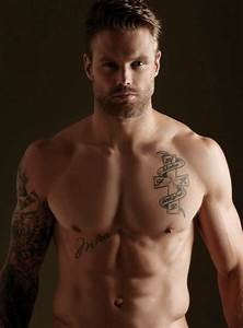 MOST BEAUTIFUL MEN: NICK YOUNGQUEST