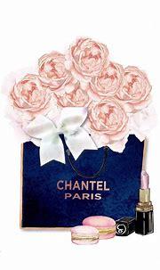 #pinterest #ailsahxpinterest | @ailsahx | Chanel art ...